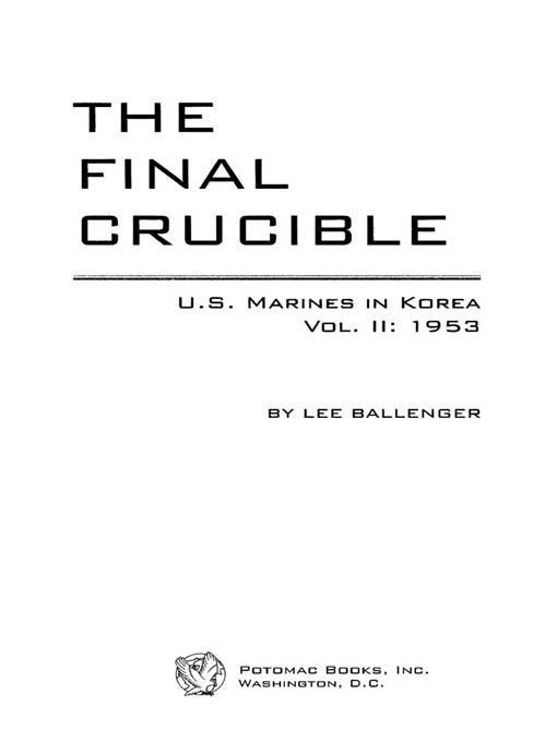 The Final Crucible EB2370004234748
