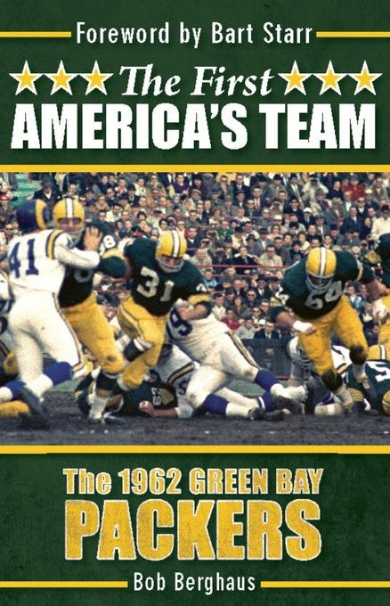 The First America's Team: The 1962 Green Bay Packers EB2370003842975