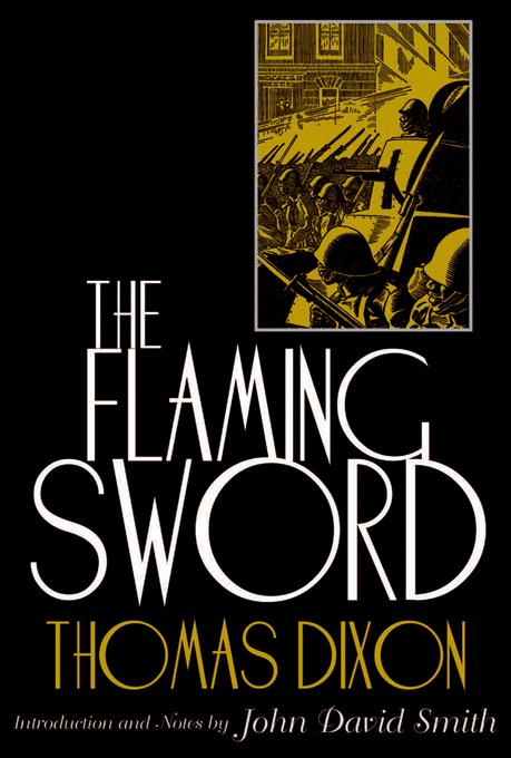 The Flaming Sword EB2370003787191