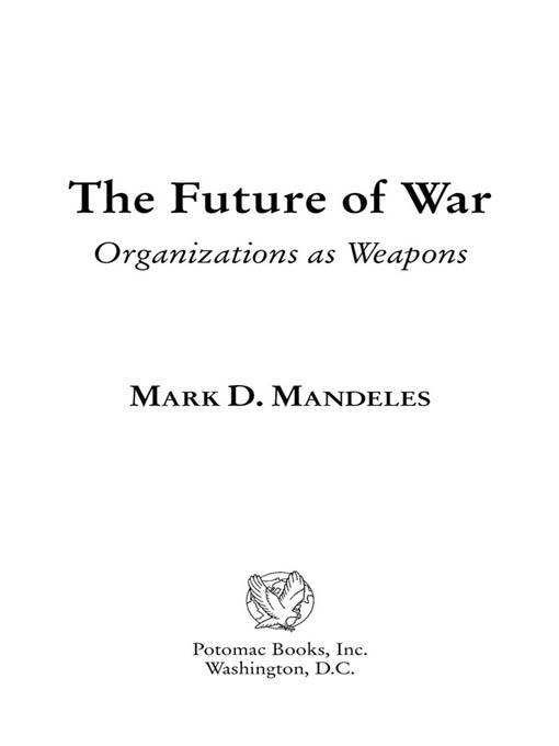 The Future of War EB2370004233130
