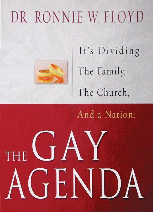 The Gay Agenda EB2370004328324