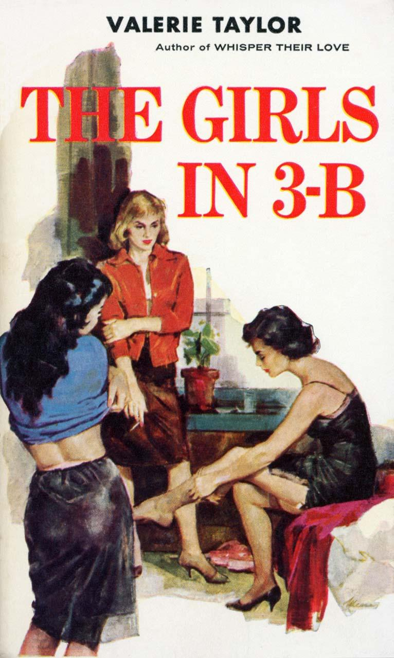 The Girls in 3-B EB2370003344653