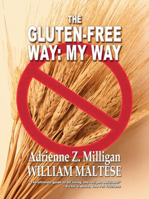 The Gluten-Free Way: My Way EB2370004208138