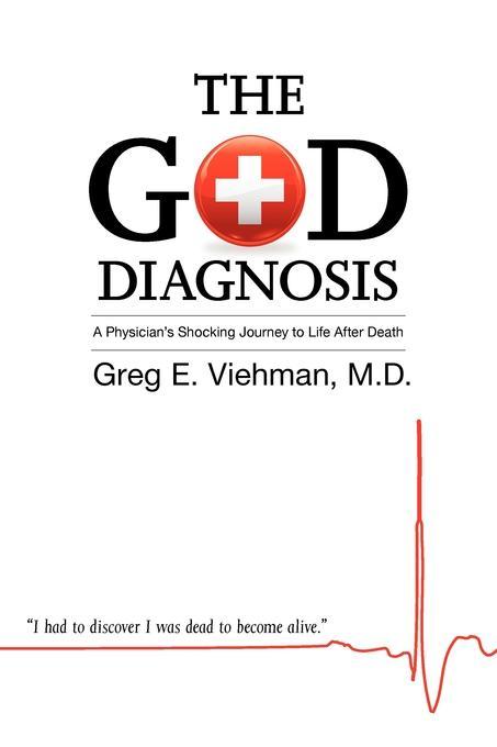 The God Diagnosis EB2370003041552