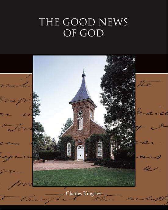The Good News of God EB2370003301427