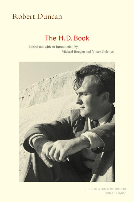 The H.D. Book EB2370003052633