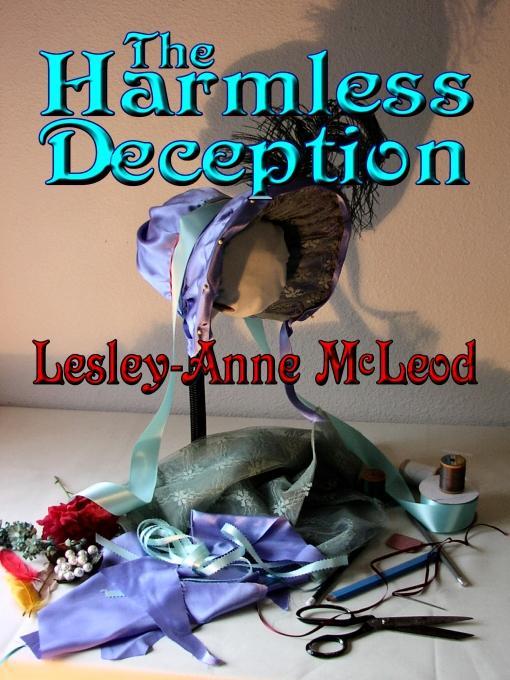 The Harmless Deception EB2370002733748