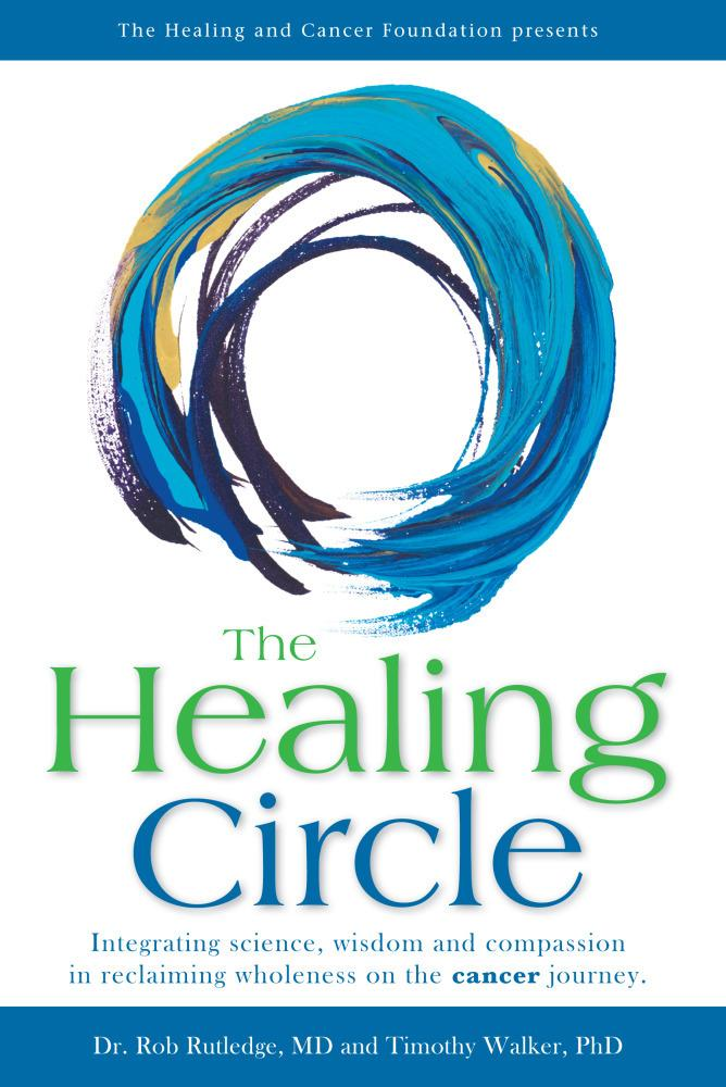 The Healing Circle EB2370003861860