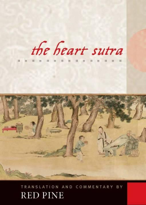 The Heart Sutra EB2370002877244