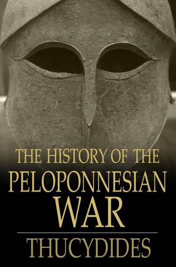The History of the Peloponnesian War EB2370002611039
