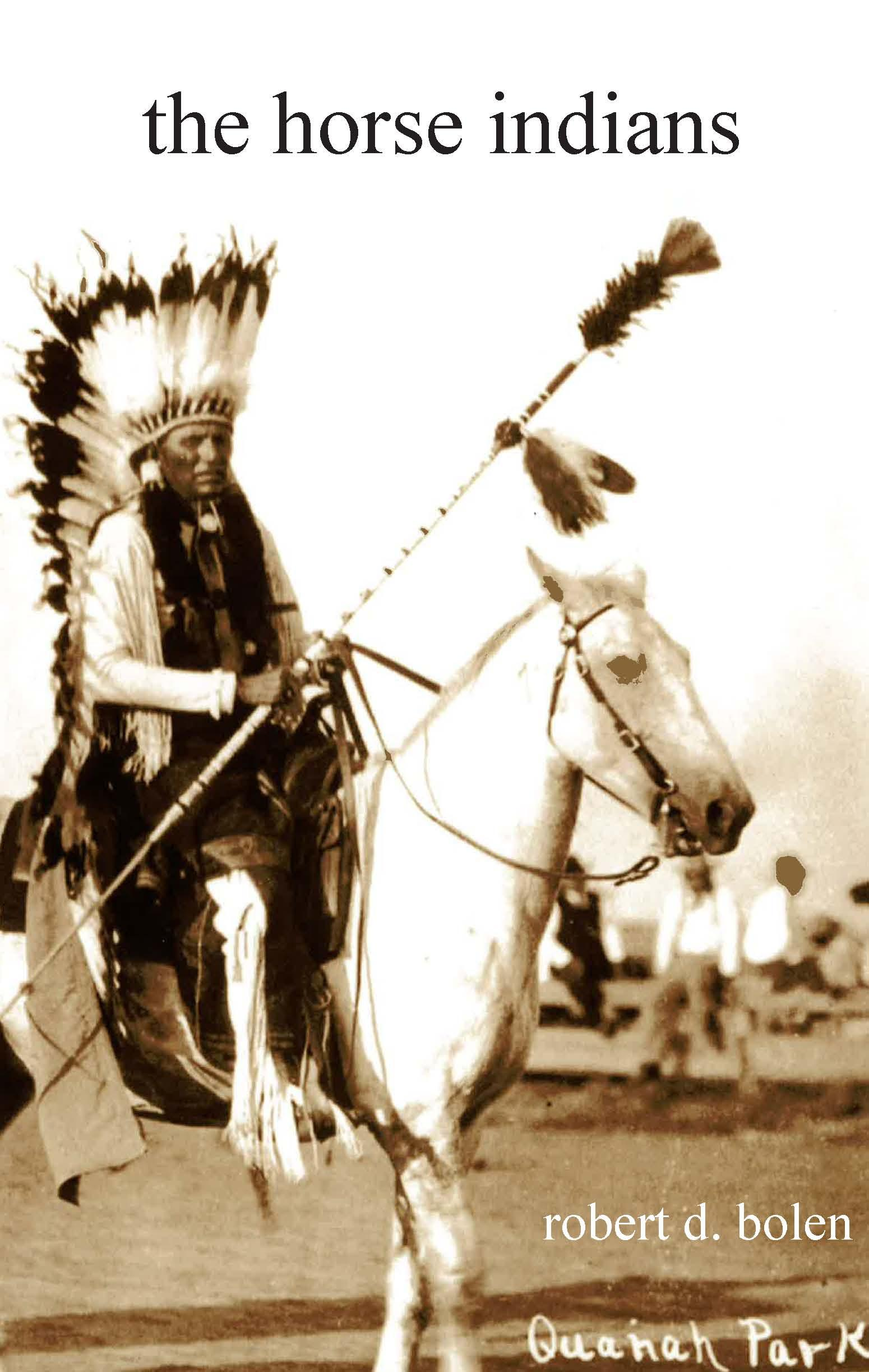 The Horse Indians EB2370003407600