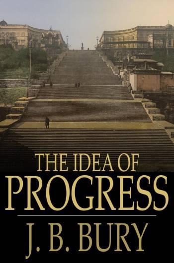 The Idea of Progress EB2370002615662