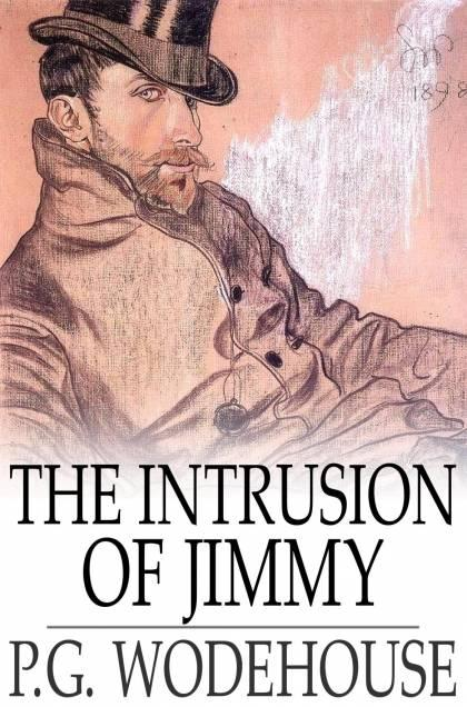 The Intrusion of Jimmy EB2370003221831
