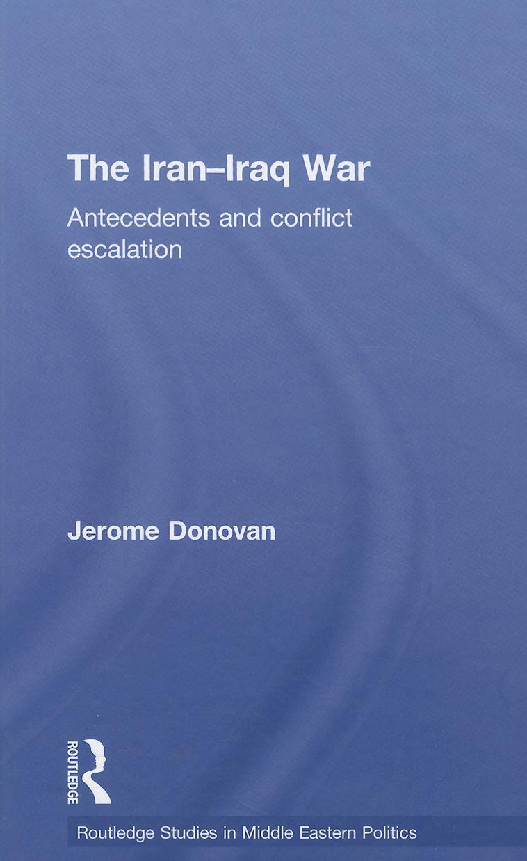 The Iran-Iraq War EB2370003286991