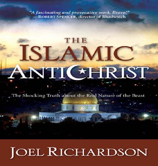 The Islamic Antichrist EB2370003342666