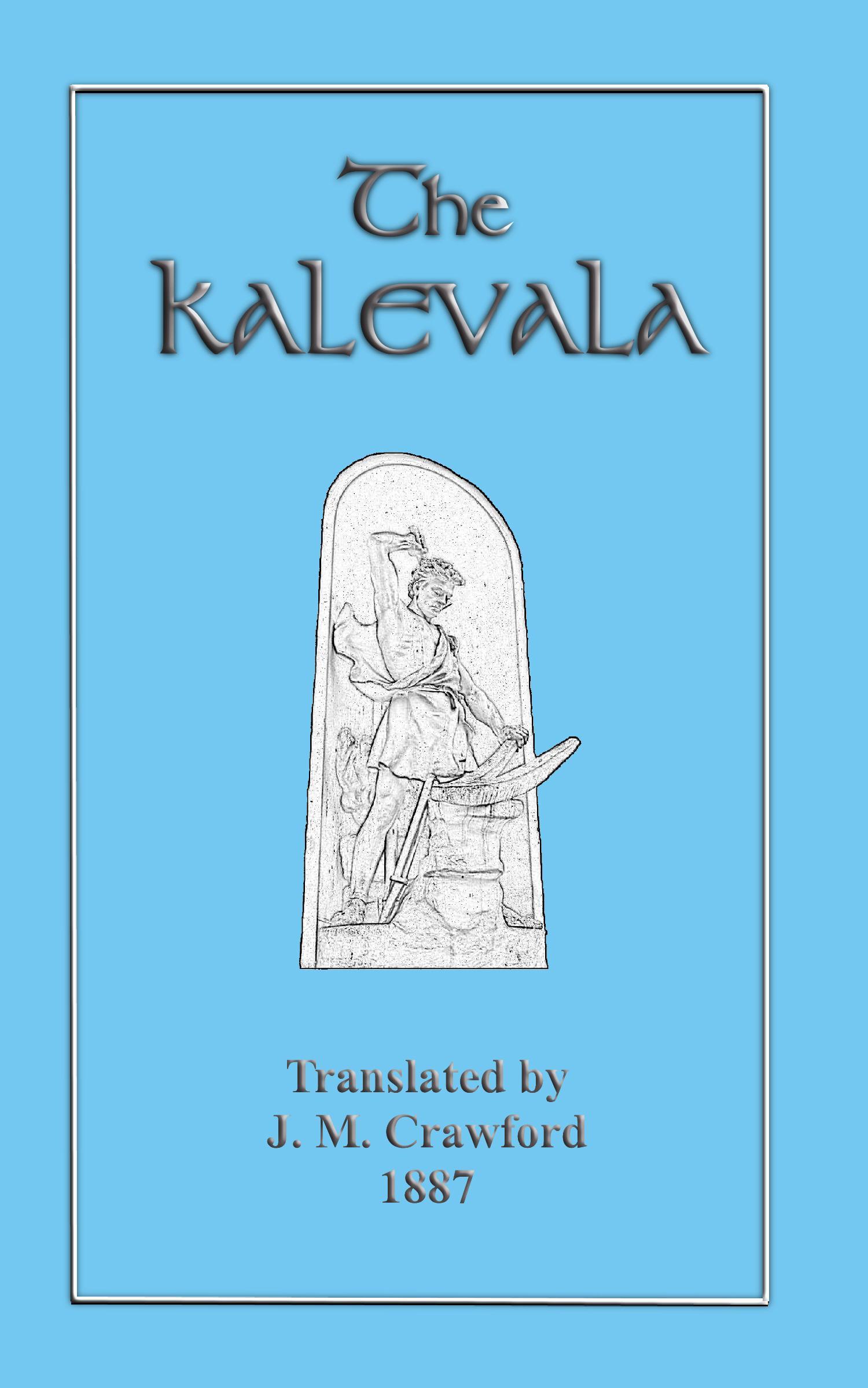 The Kalevala EB2370003216370
