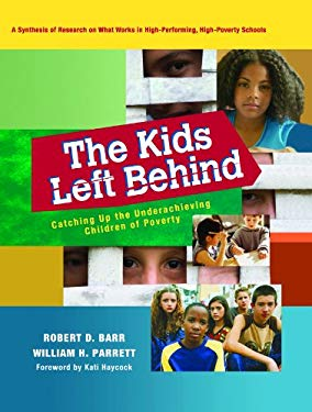 The Kids Left Behind EB2370004194448