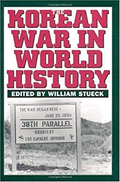 The Korean War in World History EB2370004173368