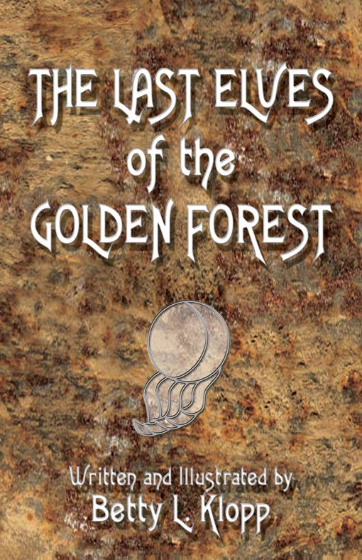 The Last Elves of the Golden Forest EB2370003282481