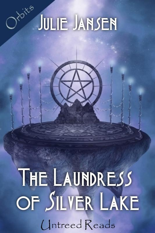 The Laundress of Silver Lake EB2370004190488