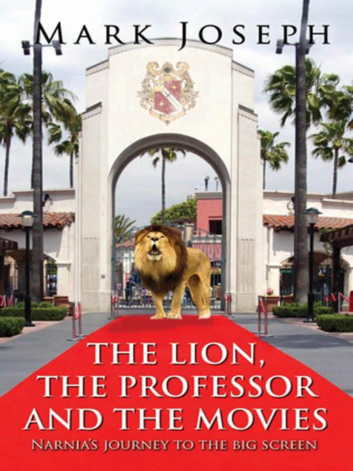 The Lion, The Professor And The Movies EB2370004329703