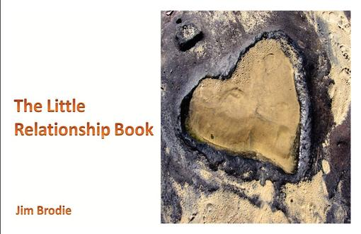 The Little Relationship Book EB2370003268355