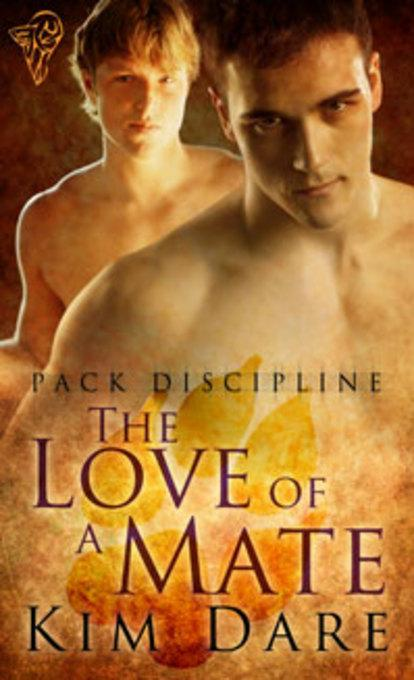 The Love of a Mate EB2370004346908