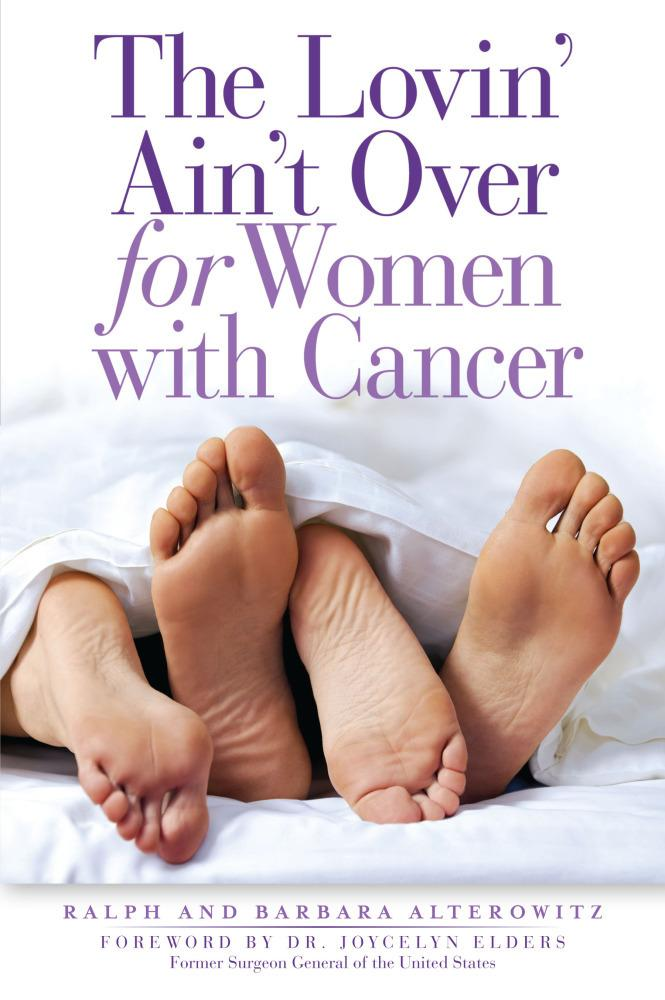 The Lovin' Ain't Over for Women with Cancer EB2370003463071