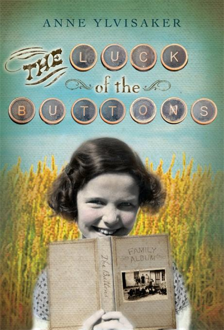 The Luck of the Buttons EB2370004191898