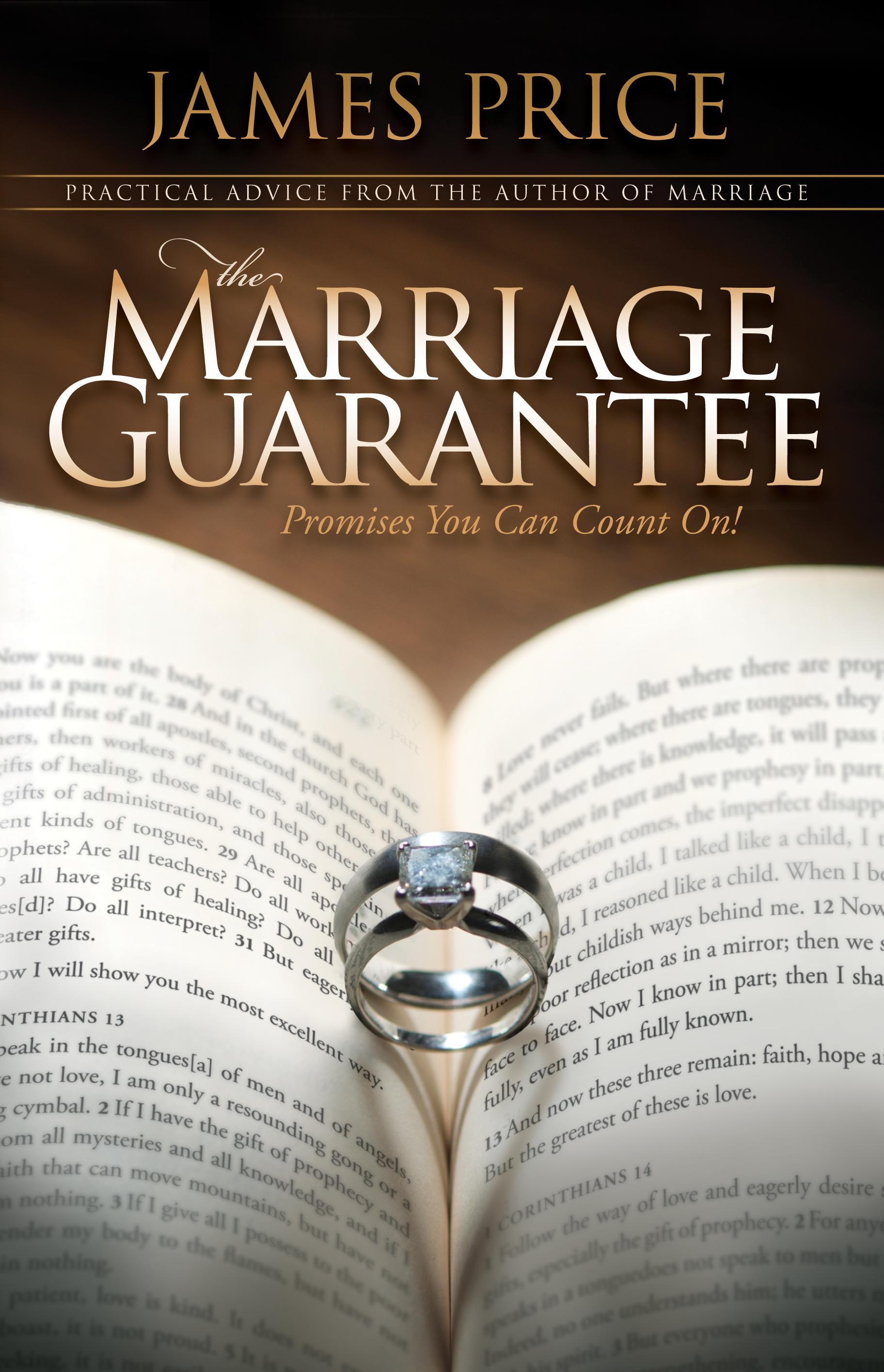 The Marriage Guarantee EB2370003293623