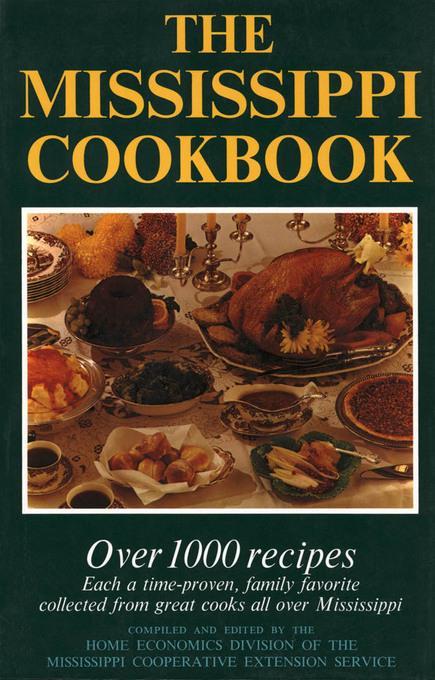 The Mississippi Cookbook EB2370004204048