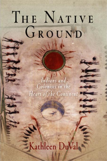 The Native Ground EB2370003812787