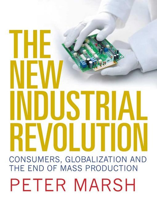 The New Industrial Revolution EB2370004505626