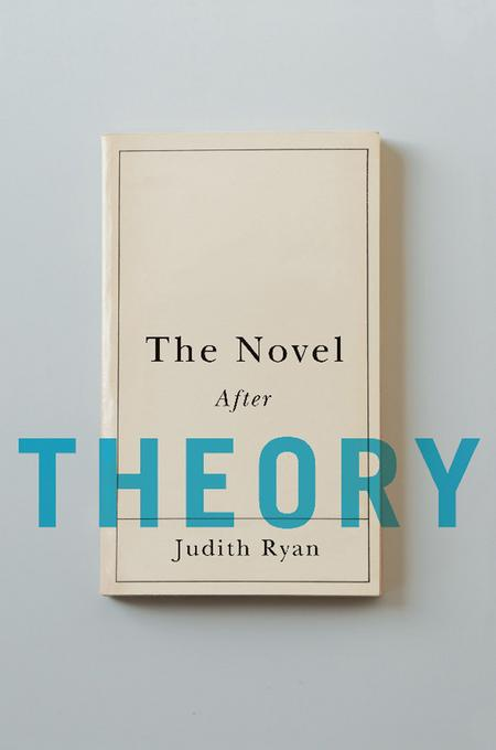 The Novel After Theory EB2370004412054