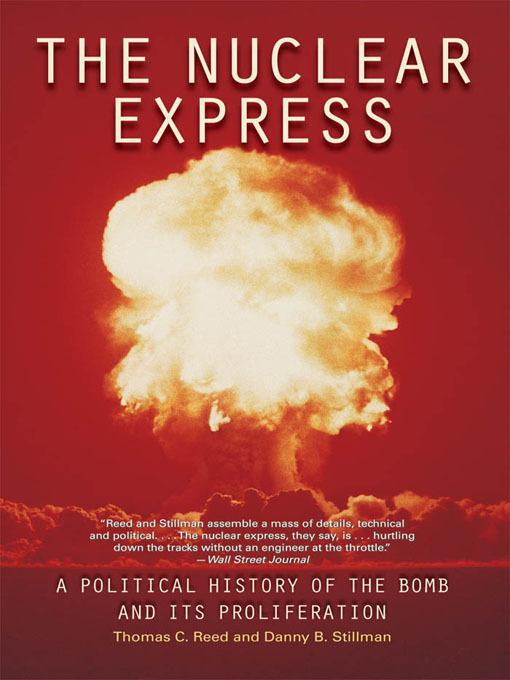 The Nuclear Express EB2370003270907