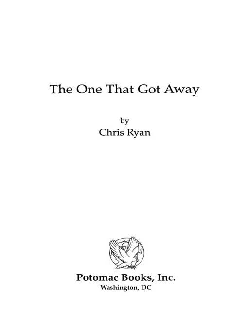 The One that Got Away EB2370004233178