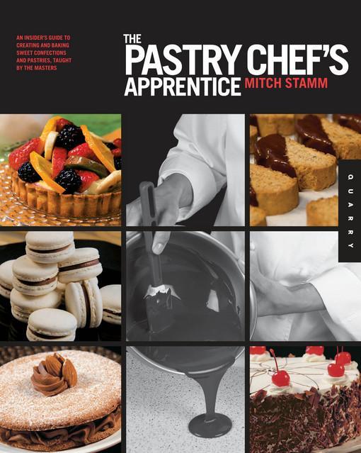The Pastry Chef's Apprentice EB2370003413977