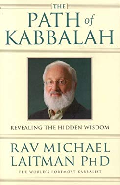The Path of Kabbalah: Revealing the Hidden Wisdom EB2370003282979