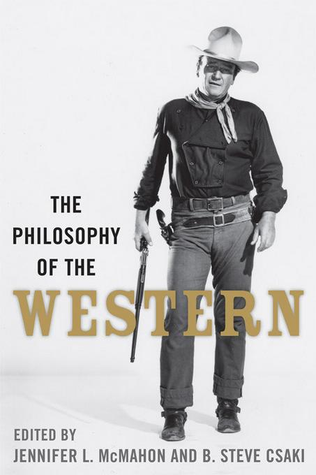 The Philosophy of the Western EB2370003332094