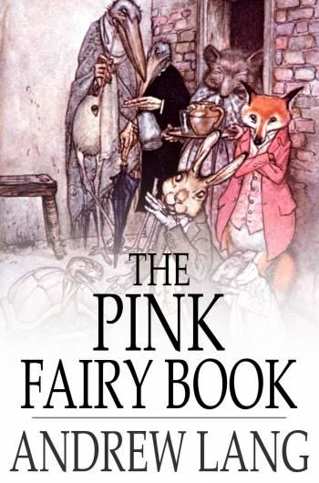 The Pink Fairy Book EB2370002612586