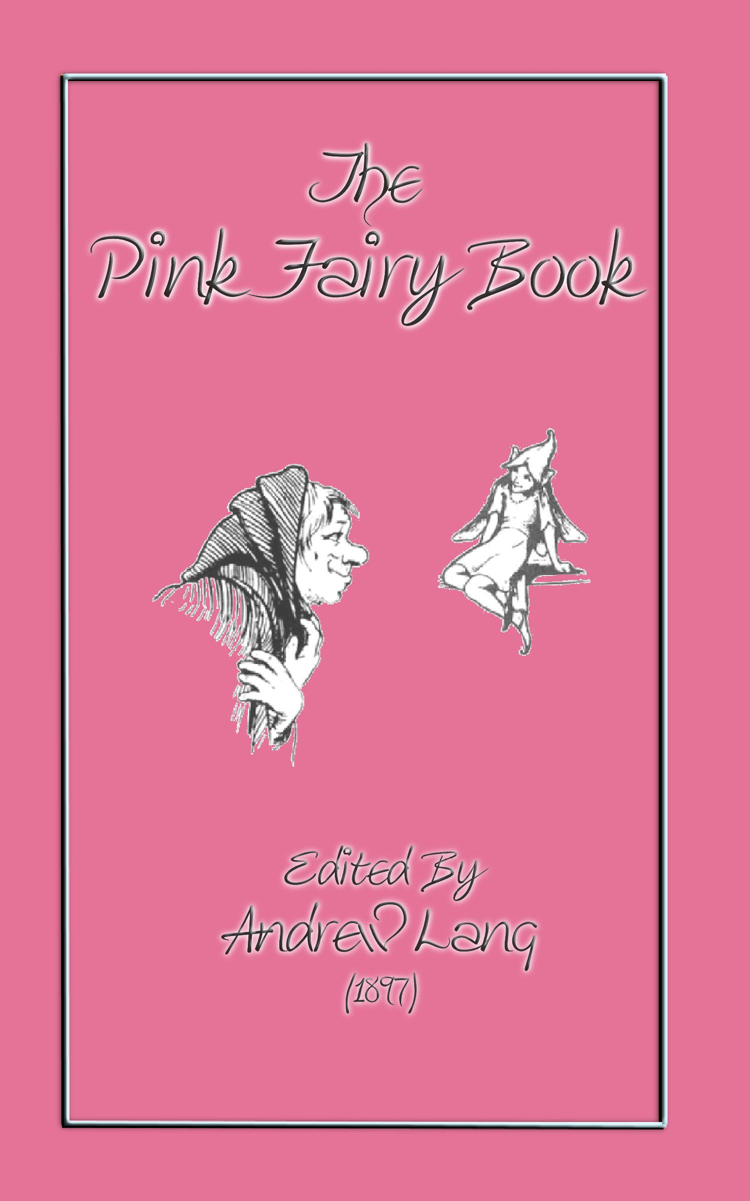 The Pink Fairy Book EB2370004388908