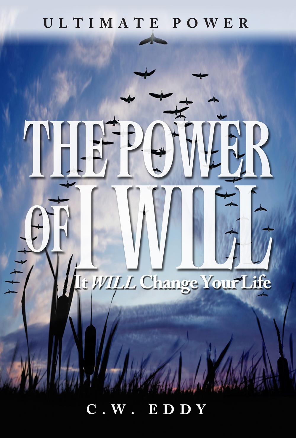 The Power of I Will EB2370003212822