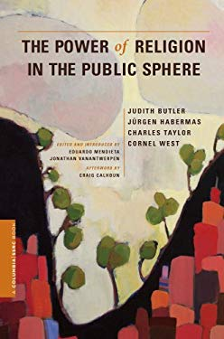 The Power of Religion in the Public Sphere EB2370003806434