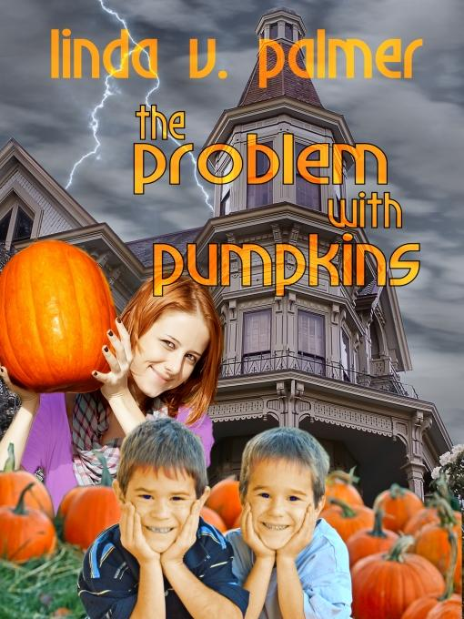 The Problem with Pumpkins EB2370003864380