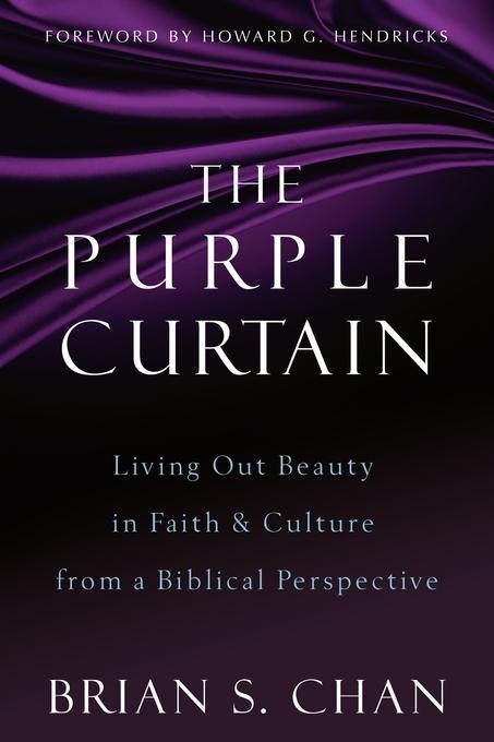 The Purple Curtain EB2370003341775