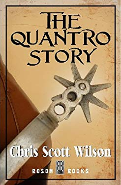 The Quantro Story EB2370003841718