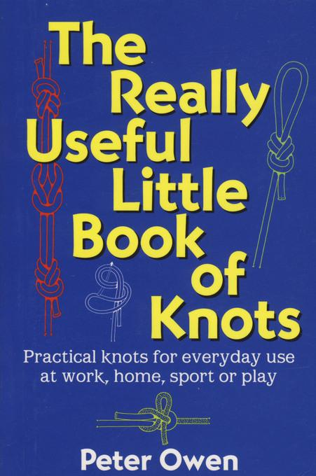The Really Useful Little Book of Knots EB2370004423395