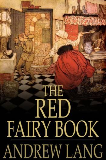 The Red Fairy Book EB2370002610001