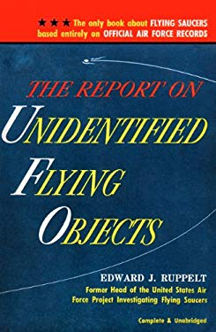 The Report on Unidentified Flying Objects EB2370003013702