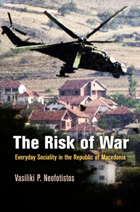 The Risk of War EB2370004317380
